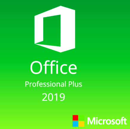 Office 2019 Professional Plus Lifetime License Key ...